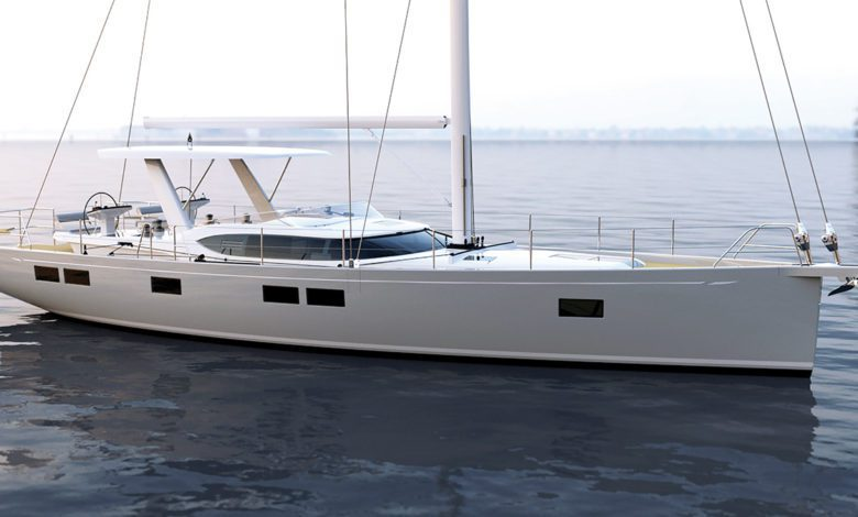 Photo of Now Life Is Easier For Hylas Yachts' Owners
