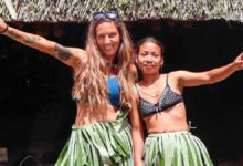 Photo of Sailing Nandji Ep 144 – Sailor Girl Lives With Mentawai Tribe