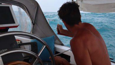 Photo of Sailing Nandji Ep 145 – MY FIRST SOLO SAIL!